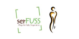 Serfuss - Pflege für Füße, Finger & Co.